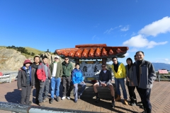 Dr-Wieser-and-fellows-at-Wuling